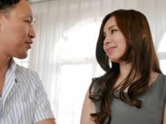 女盛りのアラフォー人妻発掘!! 年下にモテる'あまから'専業主婦 吉澤りょうこ 37歳 AVデビュー!!