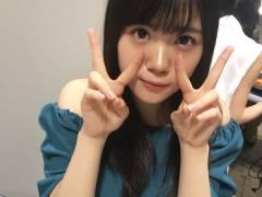 【悲報】HKT田中優香、卒業発表!!!!