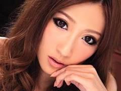 小暮カレン 雑誌モデル系の超絶美女がベロキスで男を骨抜きにする!