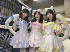 【画像】松井珠理奈(21)さんの天使のしっぽが天使すぎると話題にwwwww