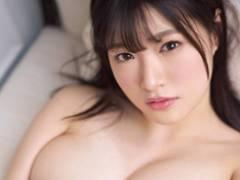 【朱莉きょうこ】童顔のIcup神乳!19歳の逸材的SEX!天性のギャップにイチコロ!大物に化ける予感漂う新アイドルAVデビュー!!