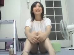 【個人撮影】SNSで捕まえた女子中●生に『女性器見せて』とお願いしてみたwww