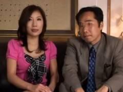【NTR企画】愛する妻が他人と中出しセックスしてる姿を見て刺激をもらう旦那さん