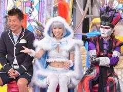 """カリスマコスプレイヤー・"""" えなこ """" 月収1000万円超えてた「ダウンタウンDX」で活動に密着"""