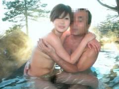 混浴風呂での盗撮や記念エロ写メの流出エロ画像31枚