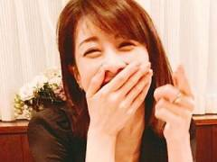 加藤綾子アナ、後輩・永島優美アナと七夕2ショット。