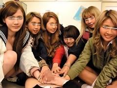 定時制○校へ転入したらクラスメイトは全員超ヤリマンヤンキーだらけ!