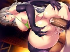 【2次エロ】締め付け最高のアナルにザーメンを注ぎ込みたい!!エロ画像まとめ