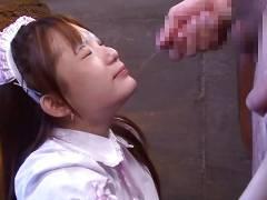 今日はこれで抜こう!!おすすめです!顔射祭り軽快でポップなサウンド乗せて6人女子顔射するシーン映し出すオムニバス動画!エロ動画!