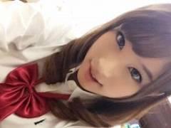 無修正デビューしていない桜ちなみさんのほぼ丸見え同人AV!