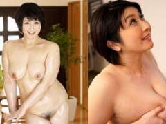 八木美智香 画像200枚!Hカップで高身長な美熟女AV女優のヌード・セックスがエロい!