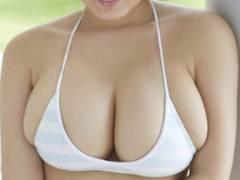 元巨胸JCこと紗綾、おっぱいの成長が止まらない模様wwww