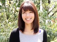 「か、かわええ…」笑顔が最高すぎる美熟女と公園デート&ホテルハメ撮り! 清城ゆき