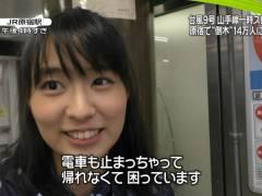 【素人の画像流失】インタビューなどで偶然テレビに映った可愛すぎる素人娘をまとめてみました!!!日本には本当にこんなに可愛い素人娘がいっぱいいるんですねww