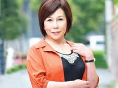 【初撮り熟女】51歳の肝っ玉母ちゃんが女を取り戻すためにAV出演! 花岡さち代