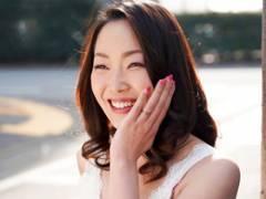 島育ちの純粋三十路妻が夫に嘘をついて上京して若いセフレとSEX! 田中れいみ