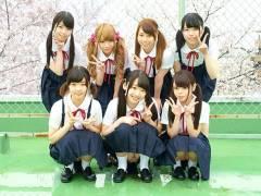 学園内で神7として崇められているJKたちが最高のオナネタを目指す!姫川ゆうな 矢澤美々 etc