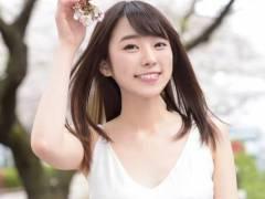 本田さとみ 経験人数0人の美人女子大生がAVで初体験デビュー