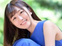 【青空ひかり】澄み渡る青空とひかり輝く太陽の下で出会ったハッピーオーラ全開なニューヒロインAVデビュー!!