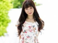 元美少女ハーフ系専属モデルが42歳になってAVデビュー! 朝倉・アヴィゲイル・日菜子