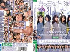 「生中出しアイドル枕営業 CompleteMemorialBEST20人480分DVD2枚組」