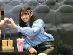 【過激画像】HKT48松本日向ちゃんの下半身が素晴らしいwwwwww