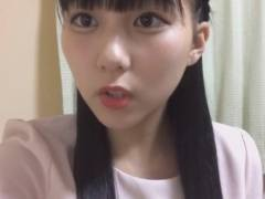 【画像】HKT48田中美久さんの涙袋が腫れている件について検証していくスレwwwwwww