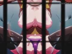 【監獄学園】M男大歓喜!副会長に足蹴にされて顔面騎乗位クンニ!!