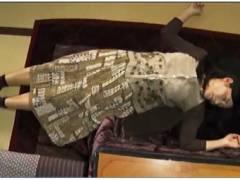【おっぱい】ヘンリー塚本・本格的にヤバい昏睡状態で強姦レイプ!義息が睡眠薬を飲ませてチンポコ入れました。