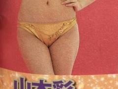 ※ 山 本 彩 の マ ン ス ジ で す Part.2