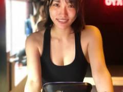 IV卒業後に乳首晒した今野杏南(29)の現在…