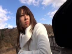 平川優子 結婚を控えた三十路手前の美人なお姉さん!マリッジブルーに悩み初対面の男と浮気