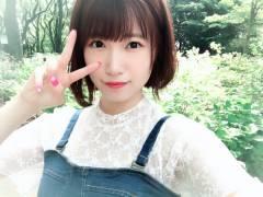 【悲報】HKT48朝長美桜がしれっと髪を染めるwwwwww