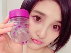 【画像】アイドルのHKT48兒玉遥さん、顔がだんだんとヤバくなるwwwwwwwww