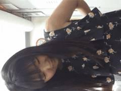 童顔の水着モデル撮影現場→更衣室に仕掛けた隠しカメラで着替え盗撮してる映像!乳ポロリあり!