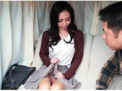 【人妻ナンパ】美魔女ナンパ!まだまだ若い美人奥さまとファック!成田あゆみ