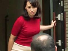 結婚25年目の53歳貞淑妻が自宅不倫交尾!オンナに戻る時 安野由美