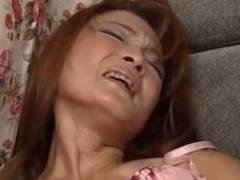 熟女ナンパ 色気ムンムン四十路おばさん人妻の浮気不倫ハメ撮り中出しセックス