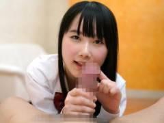 宮崎あや パイパン美少女JKが勃起ペニス生ハメ中出しでイキっぱなしのおもらし緊縛プレイ