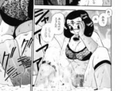 無料えろ漫画 人糞大好きスカトロ女子校生の異常な性癖がヤバイエロ漫画