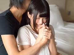 【S-Cute Aoi】白咲碧 縛られて悦ぶソフトMな美少女