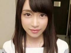桐山結羽とかいうAV女優がエロい!大人しそうなのに良い反応するな・・・