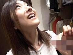 羽田あい 旦那にナイショで自宅AV撮影する既婚妻wスリルで興奮しちゃうドM気質な人妻さん
