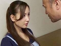 冴島かおり 夫の為に上司に寝取られる人妻、一回だけのはずがどっぷり浮気にはまってしまうダメな女