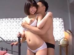 菊川みつ葉 プリプリボディのショートカット美少女とSEX!