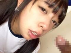 【ロリ】「今日も中出しする?」危険日生ハメSEXのスリルにハマる小悪魔JKに種付け!咲坂花恋