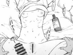 """【睡眠姦】「あぇ…?♥ にーちゃ…? っ!? ん""""っ!!ッ!?……う""""っ…♥ つ…!っ…!!あっ♥」睡眠中のアイドルに眠姦かましたら途中で起きたので眠剤かまして続行って画像ください"""