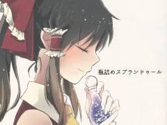 ※非エロ【東方】瓶詰めスプランドゥール【同人誌】