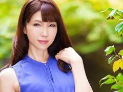 藤原芽衣子(ふじわらめいこ)55歳AVデビュー!