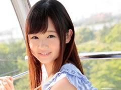 2018年期待の18歳8等身美少女・並木夏恋、AV処女作でイキまくり超敏感体質の逸材だったww